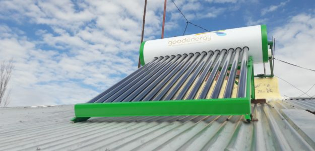 Eco Alvear Energy